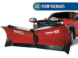 Truck Plow Packages Cedar Rapids