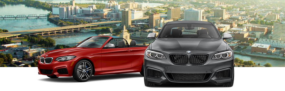 2018 BMW m240i coupe options