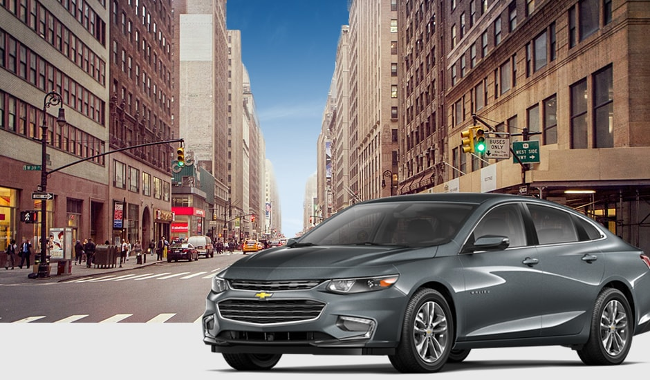 2016 Chevy Malibu Specs | MSRP Safety Technology | Chevy Dealer