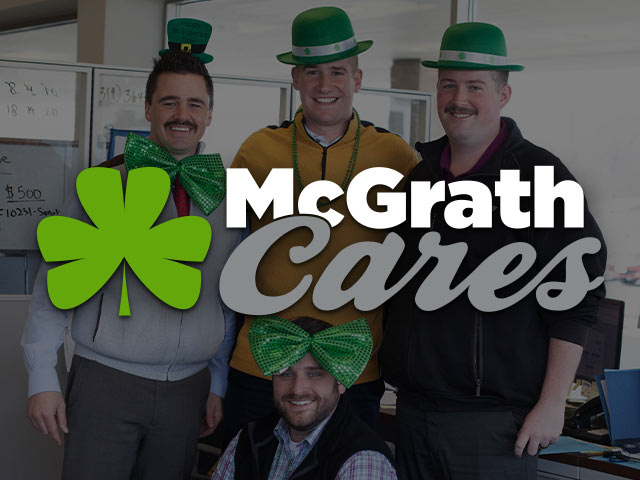 McGrath Cares Program
