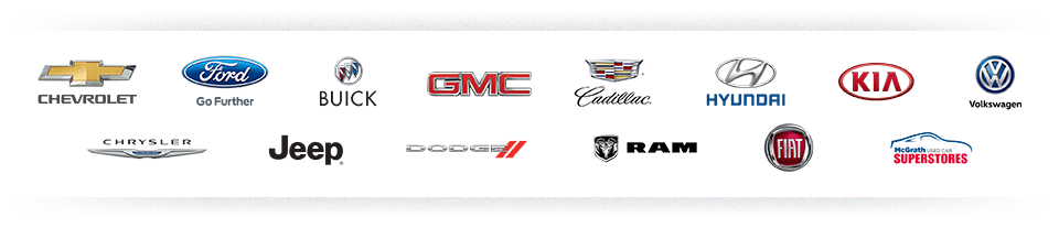 McGrath Auto Brands