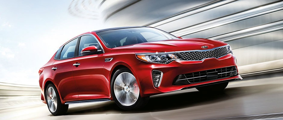 2018 Kia Optima for Sale