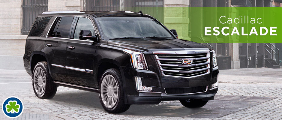 2017 Cadillac Escalade For Sale Cedar Rapids Iowa City Mcgrath Auto