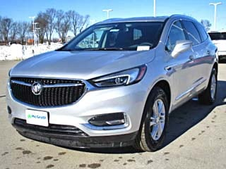 Buick Enclave Offer