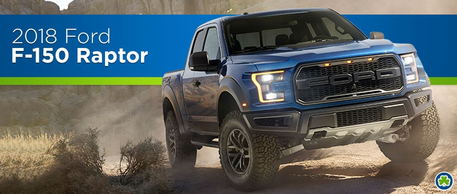 2018 Ford F-150 Raptor For Sale in Cedar Rapids