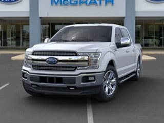 New Ford F-150 Offer