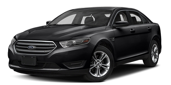 Ford Taurus at McGrath Auto