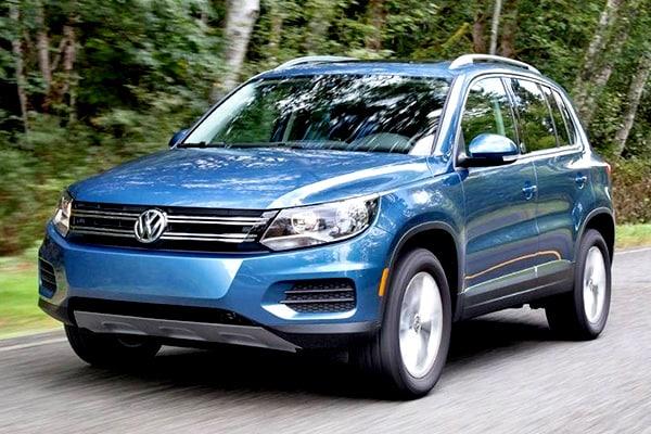 Volkswagen Car Dealer Iowa City New Amp Used Volkswagens