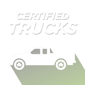Certified Trucks Available in Cedar Rapids, IA