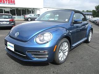 Volkswagen Beetle Offer