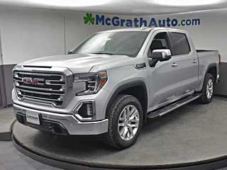 2019 GMC Sierra Offer