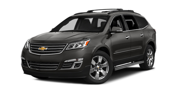 2014 Chevy Traverse For Sale