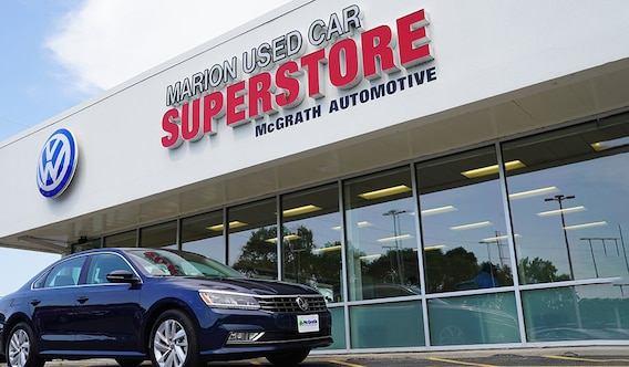 Marion Used Car Superstore Used Car Truck Dealer