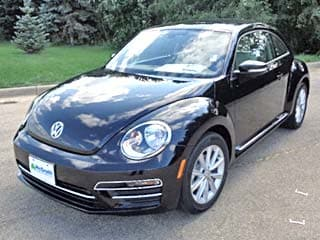 Volkswagen Beetle Offer