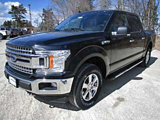 Ford F-150 Discount Offer