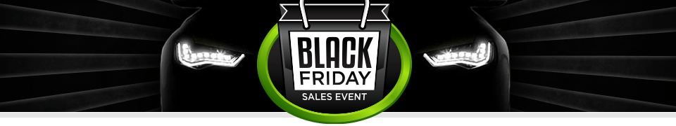 Black Friday at McGrath!