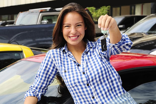 Guaranteed auto loan approval