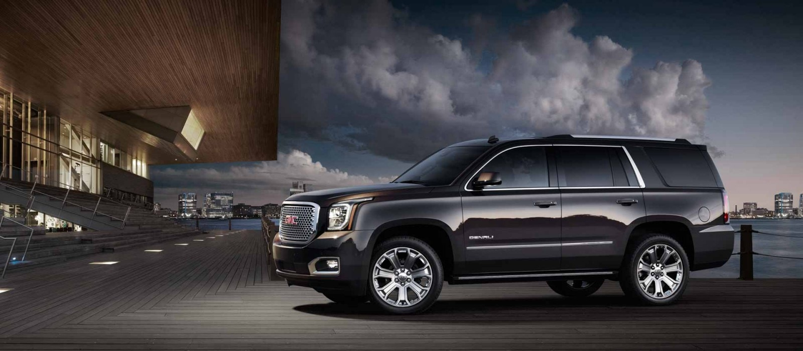2016 GMC Denali vs SLT Trim Packages | McGrath Buick GMC ...