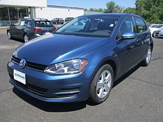 Volkswagen Golf Offer