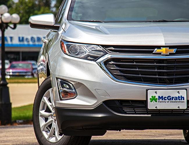2019 Chevy Equinox For Sale | Cedar Rapids Iowa City Dubuque