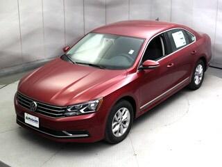 Volkswagen Passat Offer