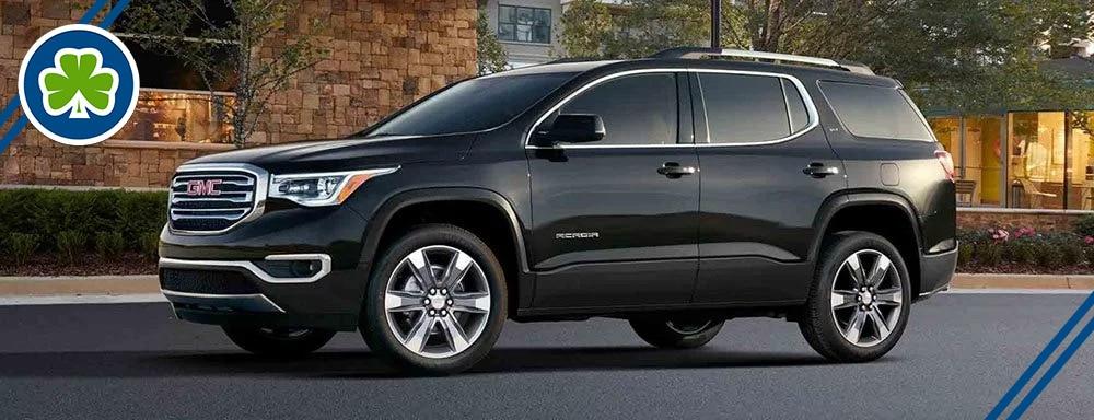 Acadia For Sale >> 2018 Gmc Acadia For Sale In Cedar Rapids Mcgrath Auto