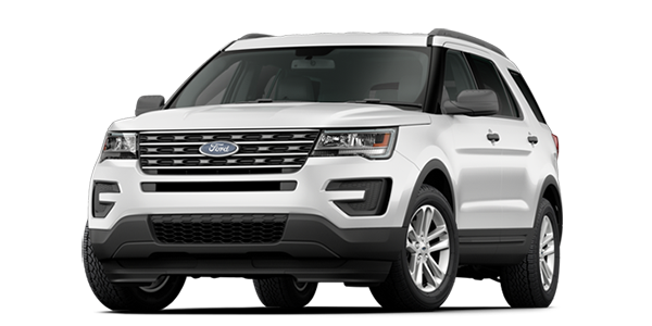Ford Explorer at McGrath Auto