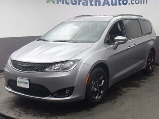 Jeep Pacifica Offer