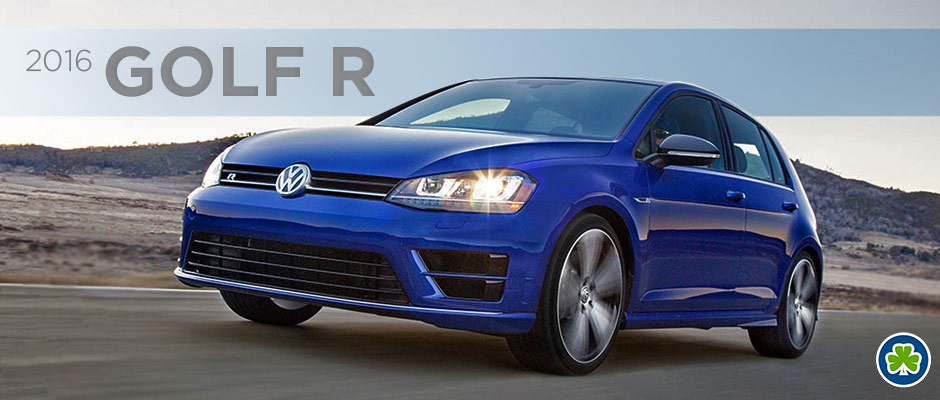 Purple 2016 Volkswagen R Front Angle