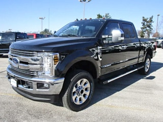 Ford F-250SD Offer