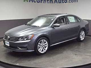 Volkswagen Passat Offer