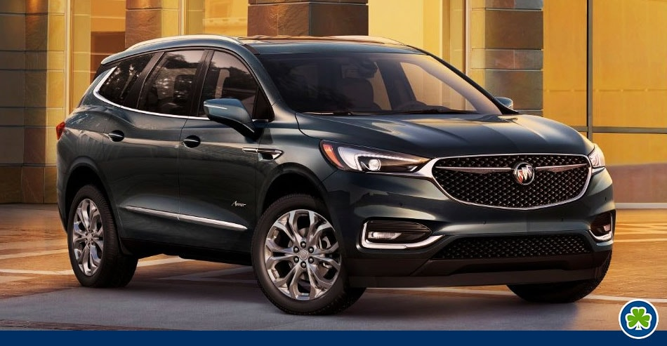 2019 Buick Enclave available in Cedar Rapids Iowa