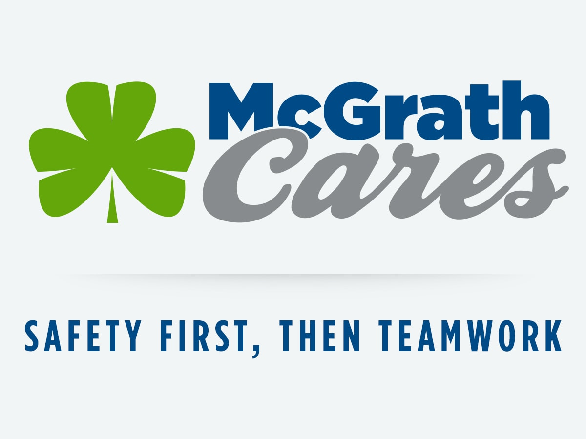 McGrath Cares
