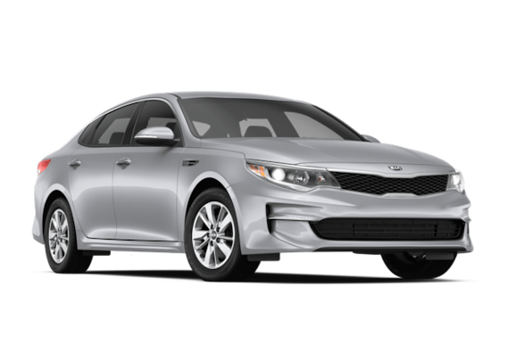 2018 Kia Optima For Sale | Cedar Rapids Iowa City - McGrath Auto