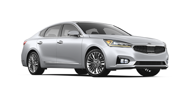 Kia Cadenza For Sale