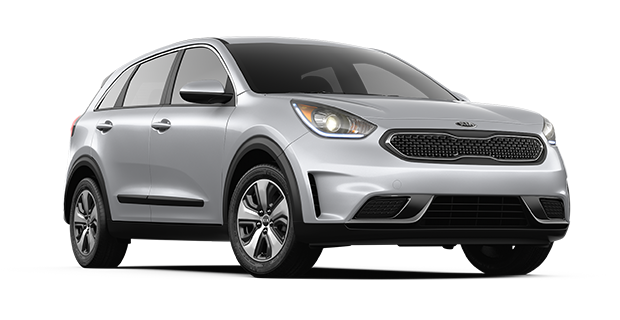 Kia Niro For Sale