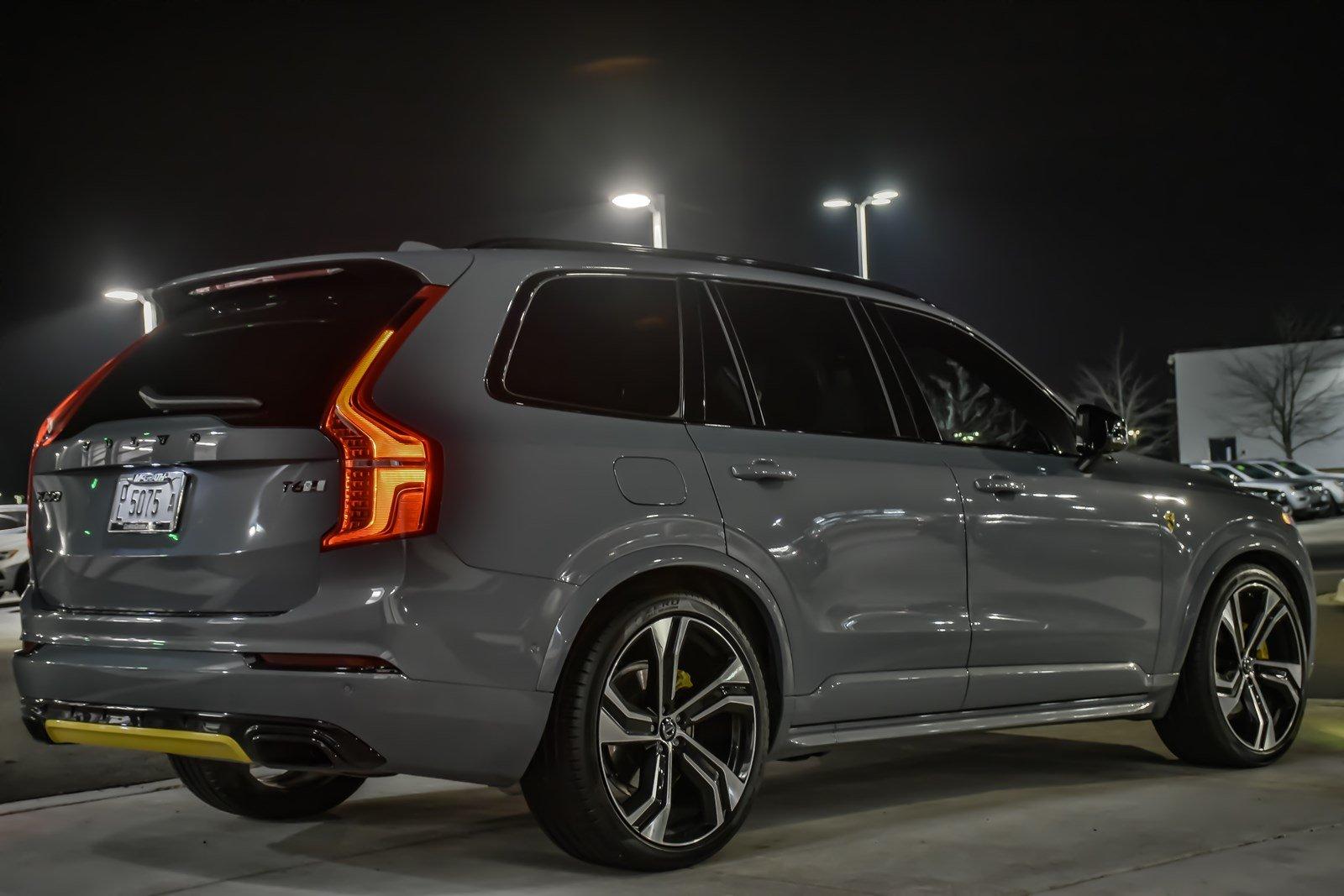 Drive-In Volvo