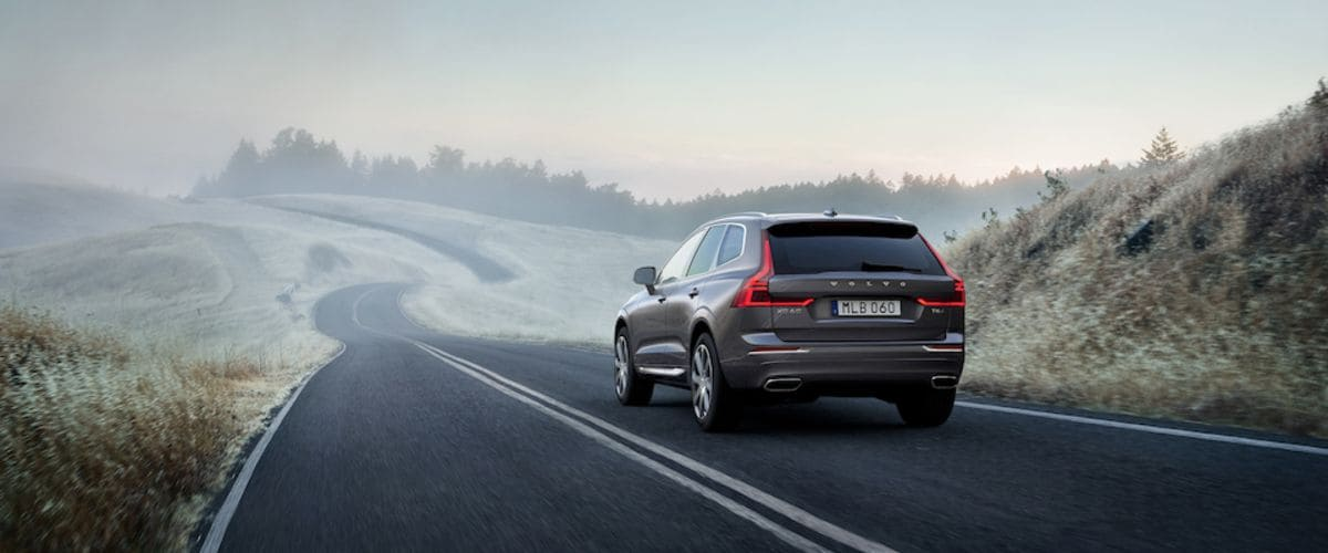 2020 Volvo XC60 in Barrington