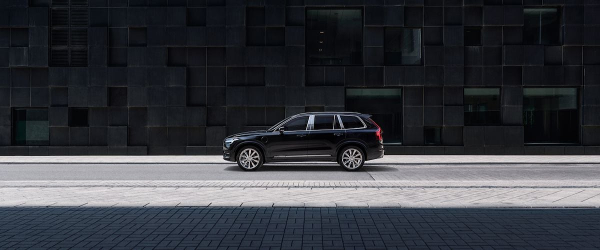 2019 Volvo XC90 in Barrington