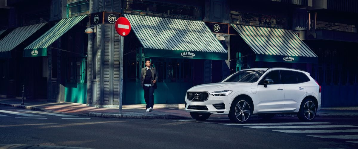 2019 Volvo XC60 in Barrington