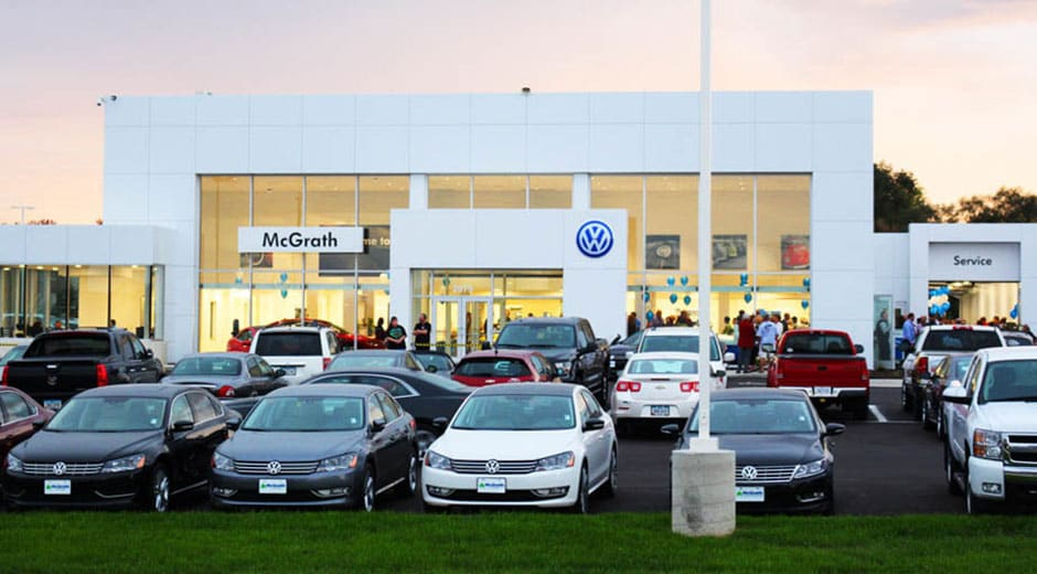 McGrath Volkswagen