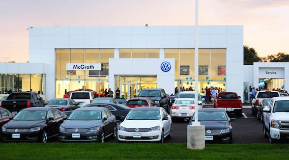 Dubuque Car Dealerships >> Mcgrath Dubuque New Used Car Specials Happening Now