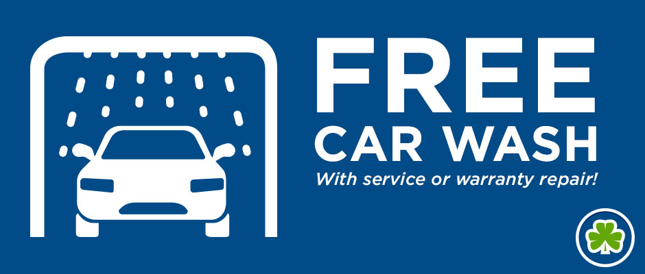 McGrath Volkswagen car wash