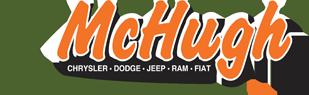 McHugh Chrysler, Dodge, Jeep, Ram, FIAT