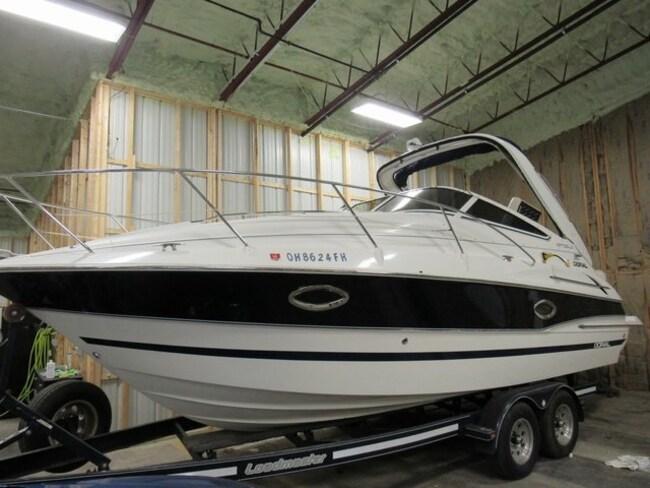 2004 Doral Monticello Boat