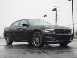 Used 2018 Dodge Charger GT AWD GT  Sedan 1010439 in Woodhaven, MI