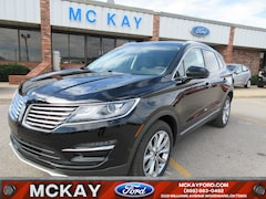 2016 Lincoln MKC Select Crossover