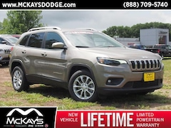 2019 Jeep Cherokee LATITUDE FWD Sport Utility 1C4PJLCB9KD241156 for sale in Waite Park