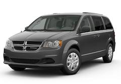 2019 Dodge Grand Caravan SE Passenger Van 2C4RDGBG4KR602567 for sale in Waite Park