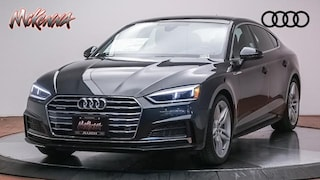 New 2019 Audi A5 Sportback 2.0T Premium Plus Sportback Near LA
